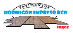 Hormigón Impreso BCN, empresa de hormigón impreso en Barcelona. Hormigón impreso barato en Mollet del Vallés. Hormigón pulido económico en Granollers.